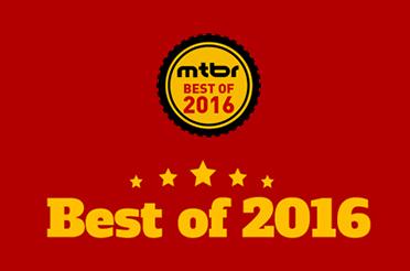 PR900&1200荣获美国MTBR年度最佳夜骑灯
