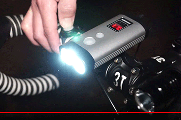 韩国BikeWhat对PR900的视频评测