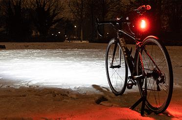 荷兰骑友对CR700自行车灯的评测