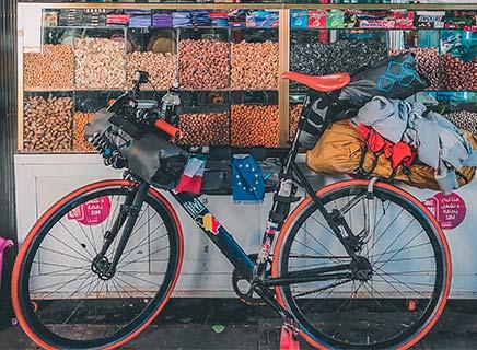 PR900骑游