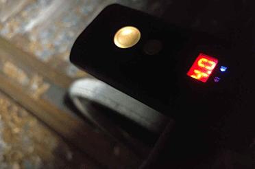 美国Bikerumor对雷夫曼PR1600自行车灯评测